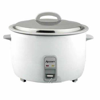 95316 - Adcraft - RC-E25 - 25 Cup Electric Commercial Rice Cooker Product Image