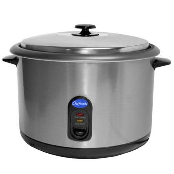 92002 - Globe - RC1 - 25 Cup Chefmate® Cooker/Warmer Product Image