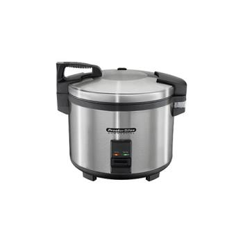 92007 - Proctor Silex - 37560R - 60 cup Electric Rice Cooker & Warmer Product Image