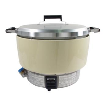 95211 - Rinnai - RER55ASN - 55 Cup Commercial Gas Rice Cooker Product Image