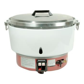 THGGSRC005L - Thunder Group - GSRC005L - 50 Cup Propane Rice Cooker Product Image