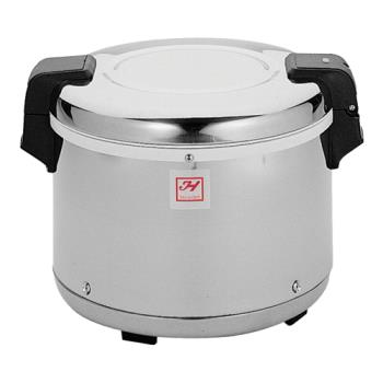 THGSEJ20000 - Thunder Group - SEJ20000 - 30 Cup Stainless Steel Rice Warmer Product Image