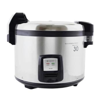 62207 - Thunder Group - SEJ3201 - 30 Cup Rice Cooker Product Image