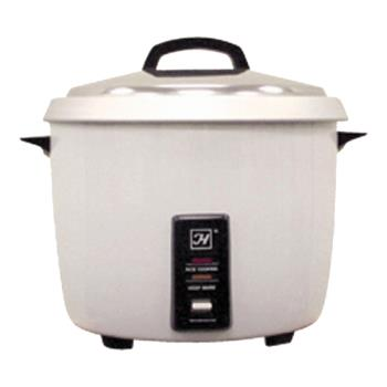 THGSEJ50000T - Thunder Group - SEJ50000T - 30 Cup Non-Stick Rice Cooker & Warmer Product Image