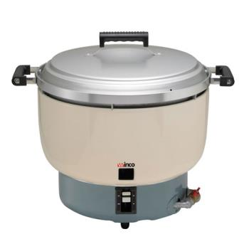 WINGRC55 - Winco - GRC55 - 55 Cup Rice Cooker Product Image