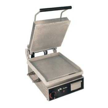 95212 - Star - GR14SN - Pro-Max® Countertop Sandwich Grill w/ Smooth Plates Product Image