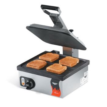 VOL40792 - Vollrath - 40792 - Cayenne® Non-Stick Flat Plate Sandwich Press Product Image