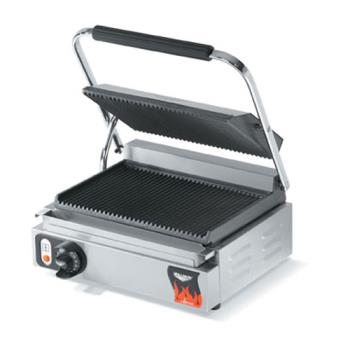 VOL40794 - Vollrath - 40794 - Cayenne® Single Cast Iron Panini Grill Product Image