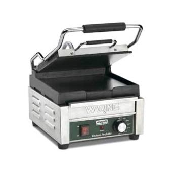 WARWFG150 - Waring - WFG150 - Tostato Perfetto™ Compact Flat Grill Product Image