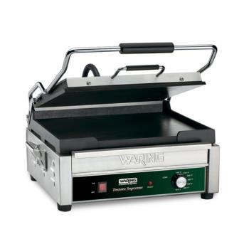 WARWFG275 - Waring - WFG275 - Tostato Supremo® Large Panini Grill Product Image