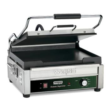 WARWFG275T - Waring - WFG275T - Tostato Supremo® Large Panini Grill Product Image