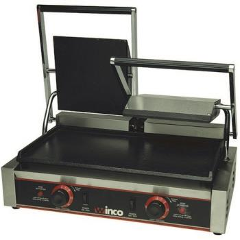 99292 - Winco - ESG-2 - 19 in Double Sandwich Grill Product Image