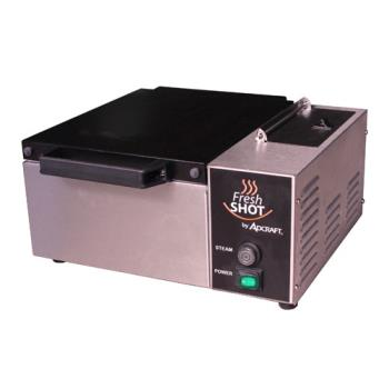 ADMCTS1800W - Adcraft - CTS-1800W - Fresh Shot Countertop Steamer Product Image