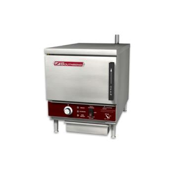 SOUEZ185 - Southbend - EZ18-5 - EZSteam 5-Pan Electric Countertop Convection Steamer Product Image