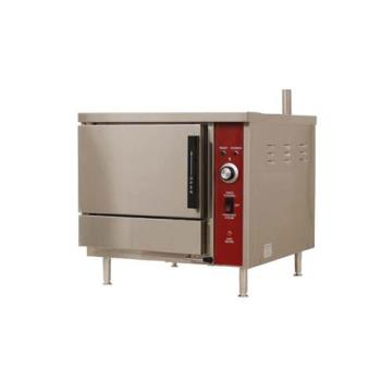 SOUEZ245 - Southbend - EZ24-5 - StratoSteam 5-Pan Electric Countertop Convection Steamer Product Image