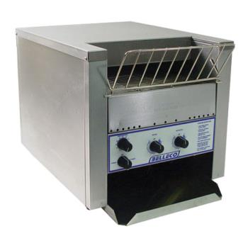 95186 - Belleco - JT2 - Countertop Conveyor Toaster- 800 Slice Product Image