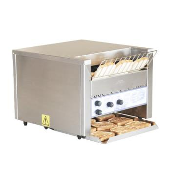 BCOJT3 - Belleco - JT3 - 1,000 Slice Countertop Conveyor Toaster Product Image