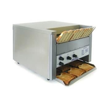 BCOJT3H - Belleco - JT3-H - 950 Slice Countertop Conveyor Toaster Product Image