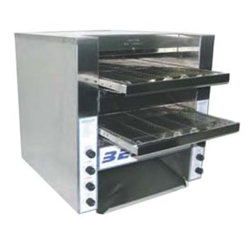 BCOJT4 - Belleco - JT4 - Triple Play Conveyor Toaster Product Image
