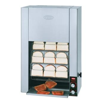 HATTK100208QS - Hatco - TK-100-208 - 208V 960-Slice Toast King® Vertical Conveyor Toaster Product Image