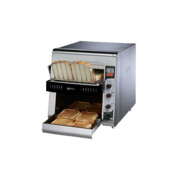 STAQCS2500 - Holman - QCS2-500 - Conveyor Toaster 500 Slices Per Hour Product Image