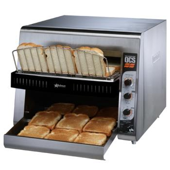 STAQCSE31000 - Holman - QCSE3-1000 - High Volume Conveyor Toaster 1,000 Slices/Hr Product Image