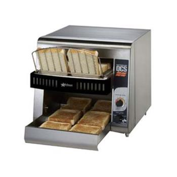 95257 - Star - QCS1-350 - Compact Conveyor Toaster With 1 1/2 in Opening Product Image