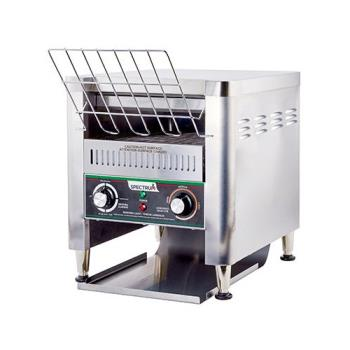 WINECT700 - Winco - ECT-700 - 2 Slicer Conveyor Toaster Product Image