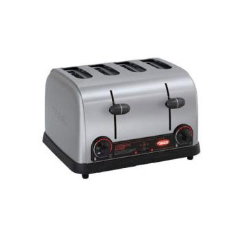 26057 - Hatco - TPT-120 - 4 Slot Medium Duty Pop Up Toaster Product Image