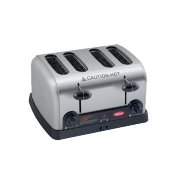 95281 - Hatco - TPT-208 - 4 Slice 208V Pop Up Toaster Product Image