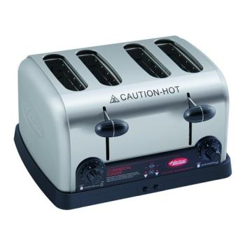 HATTPT240QS - Hatco - TPT-240 - 4 Slot 240V Pop Up Toaster Product Image