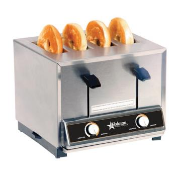 STABT4 - Holman - BT4 - 4 Slot Pop-Up Toaster Product Image