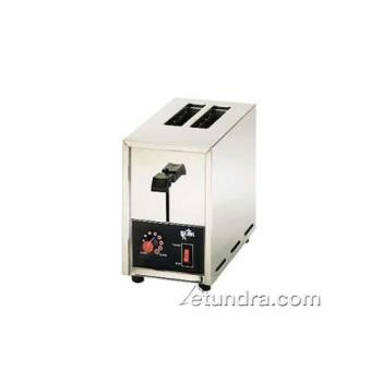 STAT2 - Holman - T2 - 2 Slot Pop-Up Toaster Product Image