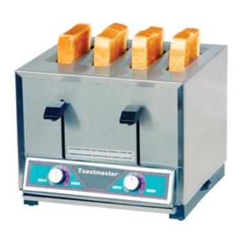 95126 - Toastmaster - TP409 - 120V 4-Slot Commercial Pop-Up Toaster Product Image