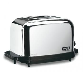 95254 - Waring - WCT702 - 2 Slot Light Duty Pop-Up Toaster Product Image