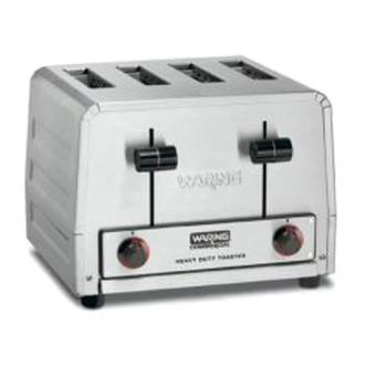 95231 - Waring - WCT805 - 4 Slot 240V Heavy Duty Toaster Product Image