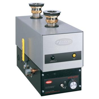 HATFR42081QS - Hatco - FR-4-208-1 - 208V 4.5 kW Food Rethermalizer/Bain Marie Heater Product Image