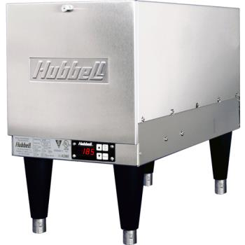 761095 - Hubbell - J615R - 6 Gal 15-KW Booster Heater Product Image