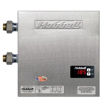 HUBJTX016 - Hubbell - JTX016-3R - 16-KW Tankless Booster Heater Product Image