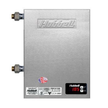 HUBJTX036 - Hubbell - JTX036-6R - 36-KW Tankless Booster Heater Product Image