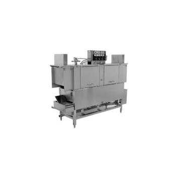 CMACMA66HRL - CMA Dishmachines - EST-66H/R-L - High Temp 66 in Right to Left Conveyor Dishwasher Product Image