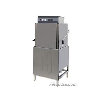 CHADH2000 - Champion - DH-2000 - High Temp Versa Clean Door Type Dishwasher - 55 Racks/Hour Product Image
