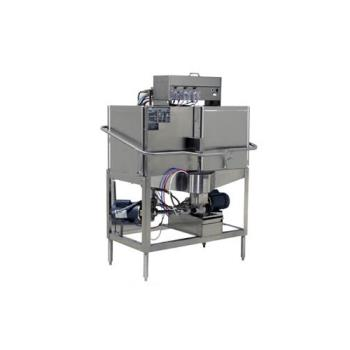 CMACBR - CMA Dishmachines - CB-R - Low Temp Door Type Right Opening Corner Dishwasher Product Image