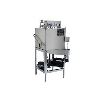 CMAEAH - CMA Dishmachines - E-AH - Low Temp 40 Racks Per Hour Door Type Straight Dishwasher Product Image
