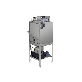 CMAESTAHEXT - CMA Dishmachines - EST-AH-EXT - Low Temp  Door Type Tall Straight Dishwasher Product Image