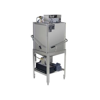 CMAESTCEXT - CMA Dishmachines - EST-C-EXT - Low Temp  Door Type Tall Corner Dishwasher Product Image
