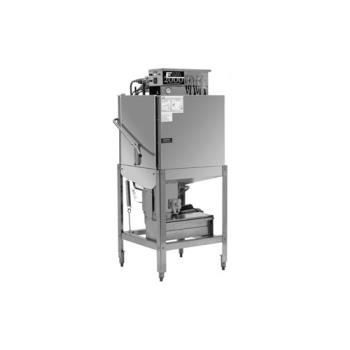 CMAESTC - CMA Dishmachines - EST-C - Low Temp  Door Type Corner Dishwasher Product Image