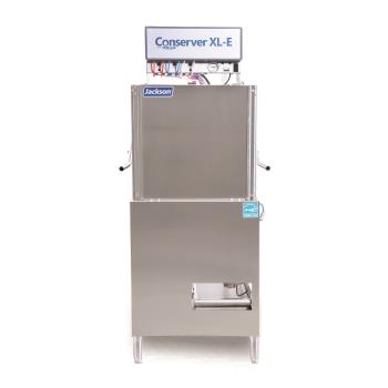 JACCONSERVERXLE - Jackson - CONSERVER XL-E - Low Temp Door Dishwasher Product Image