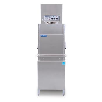 JACTEMPSTARHHEVENTLESS - Jackson - TEMPSTAR HH-E VENTLESS - High Temp Ventless Door Type Dishwasher Product Image