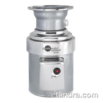 INSSS10029 - InSinkErator - SS-100-47 - 1 HP Commercial Garbage Disposer Product Image